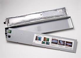 Eco-cartridge method