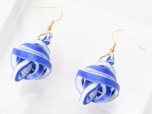 3DUJ-553: Accessories (Pierced earring)