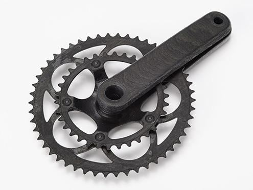 3DUJ-553: Trial production (Gear)