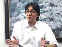 CEO: Mr. Sakai