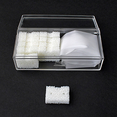 SPA-0161 CP Pad Kit 33S