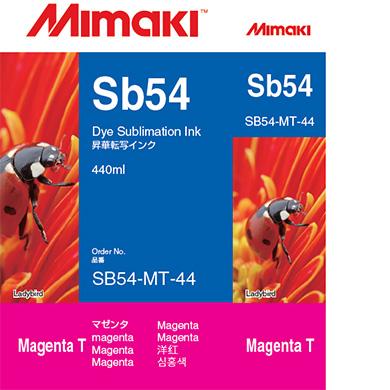 SB54-MT-44 Sb54 Magenta T
