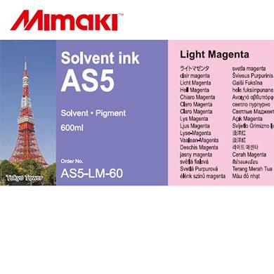 AS5-LM-60 AS5 Light Magenta