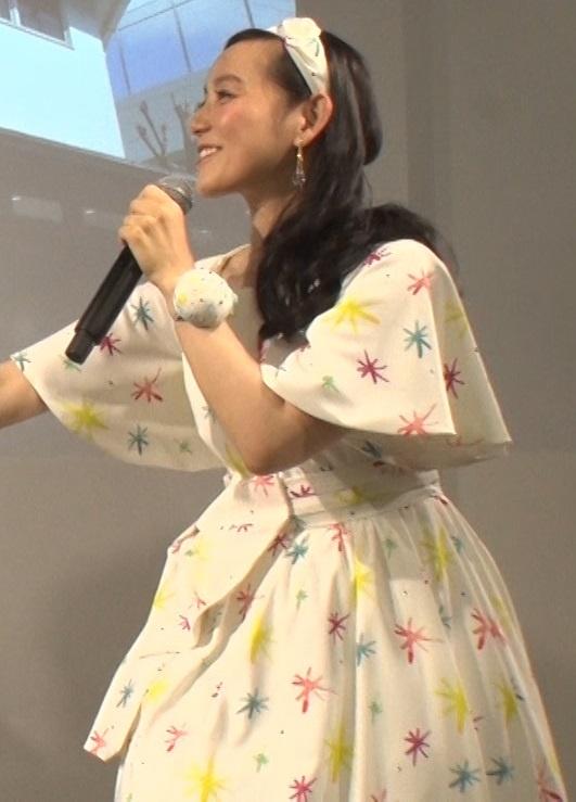 Ms. Tomoe Shinohara