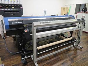 "Textile pigment printer ""Tx300P-1800B"""