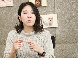 Yui Masuda, Staff