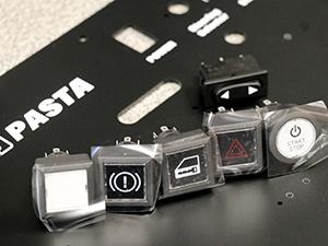 Switches of PASTA