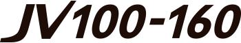 JV100-160ロゴ
